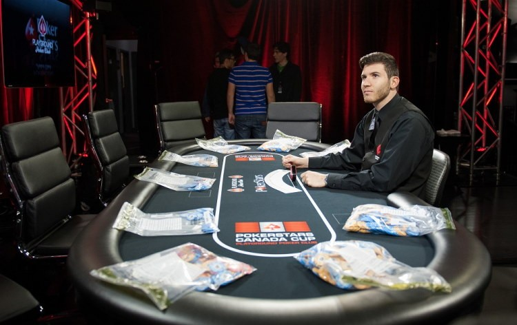 Poker Playground Tournament