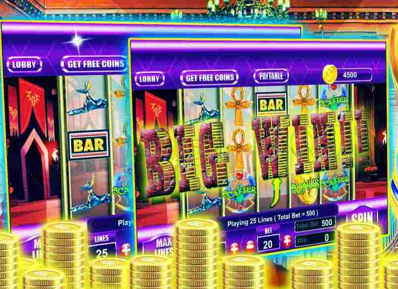 farm win Casino